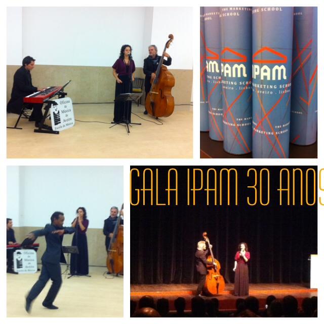 OMA na Gala Ipam – 30 anos