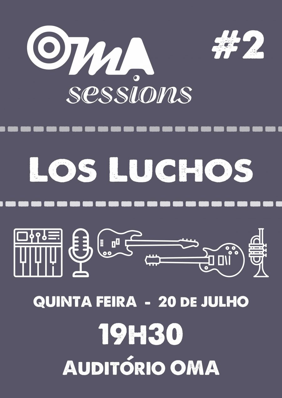 OMA Sessions # 2
