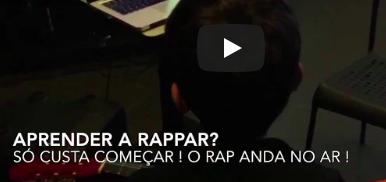 Queres aprender a RAPPAR?